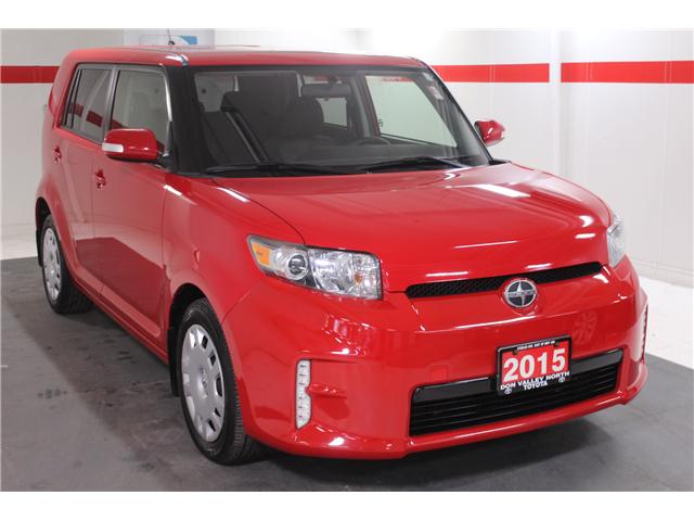 2015 Scion xB Base (Stk: 297775S) in Markham - Image 2 of 23