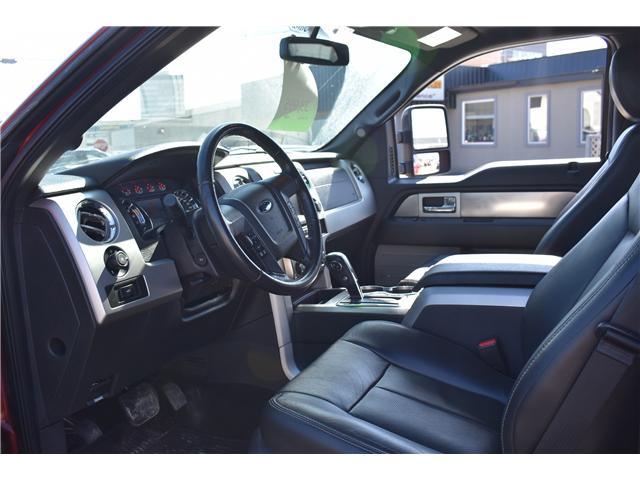 2014 Ford F-150 XL (Stk: P36289) in Saskatoon - Image 10 of 24