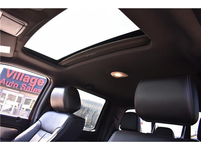 2014 Ford F-150 XL (Stk: P36289) in Saskatoon - Image 11 of 24