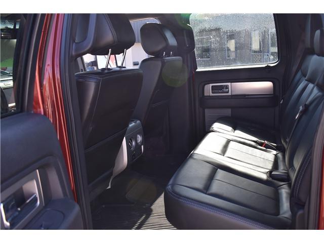 2014 Ford F-150 XL (Stk: P36289) in Saskatoon - Image 23 of 24