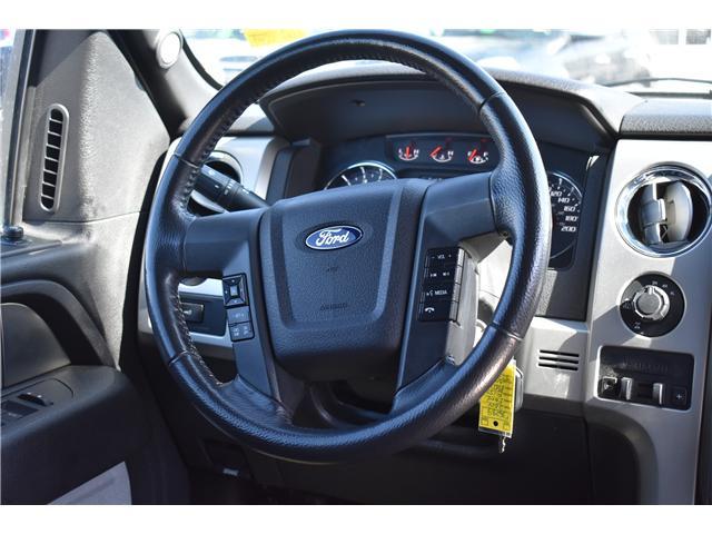 2014 Ford F-150 XL (Stk: P36289) in Saskatoon - Image 13 of 24