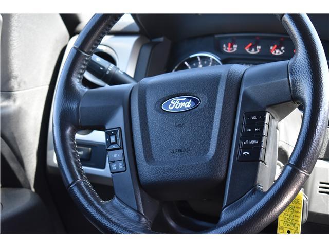 2014 Ford F-150 XL (Stk: P36289) in Saskatoon - Image 14 of 24