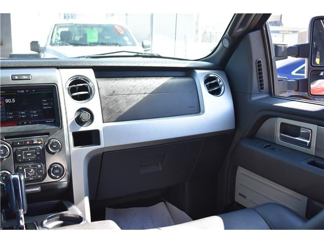 2014 Ford F-150 XL (Stk: P36289) in Saskatoon - Image 19 of 24