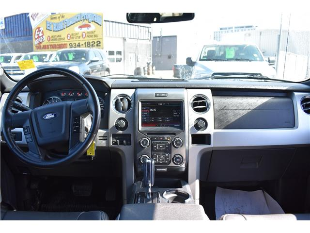 2014 Ford F-150 XL (Stk: P36289) in Saskatoon - Image 12 of 24