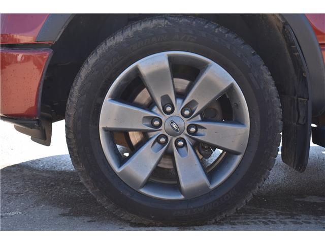 2014 Ford F-150 XL (Stk: P36289) in Saskatoon - Image 9 of 24