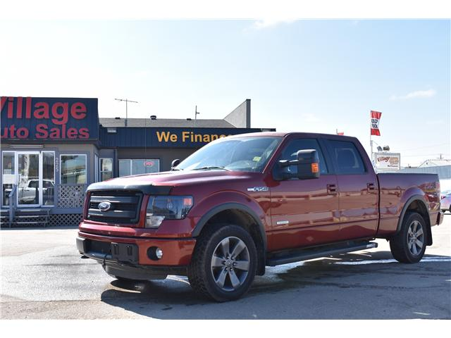2014 Ford F-150 XL (Stk: P36289) in Saskatoon - Image 1 of 24