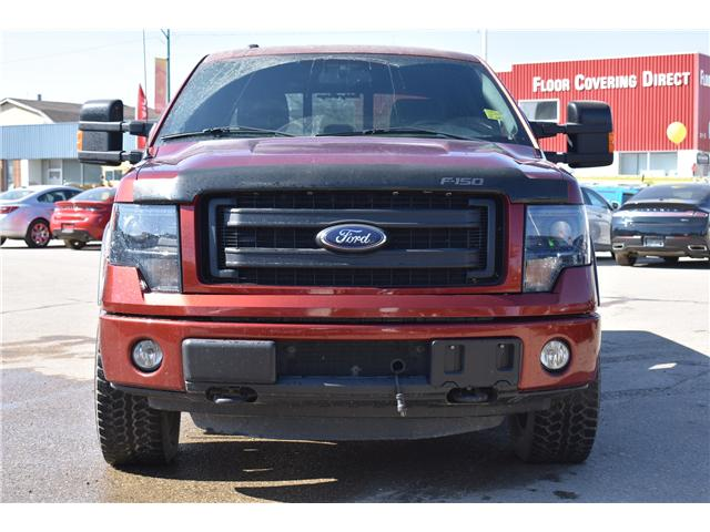 2014 Ford F-150 XL (Stk: P36289) in Saskatoon - Image 2 of 24