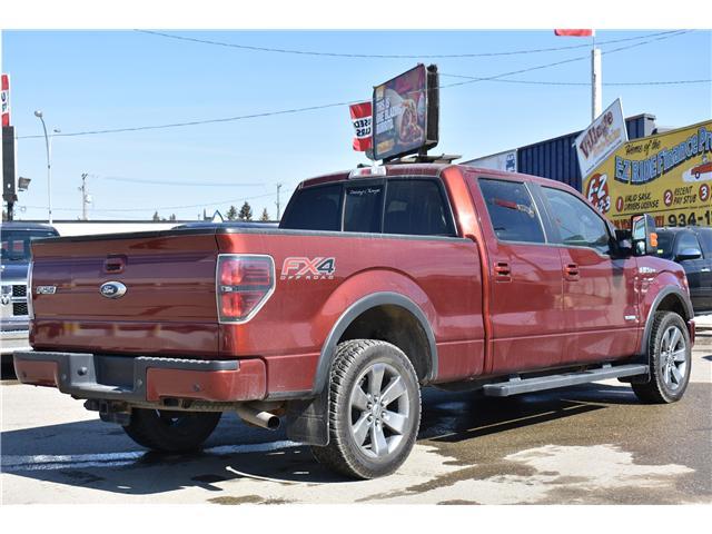 2014 Ford F-150 XL (Stk: P36289) in Saskatoon - Image 5 of 24
