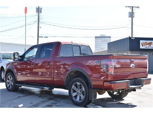 2014 Ford F-150 XL (Stk: P36289) in Saskatoon - Image 7 of 24
