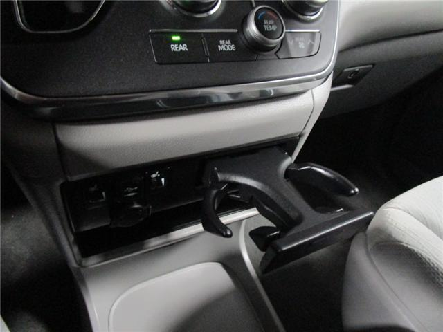 2019 Toyota Sienna LE 8-Passenger (Stk: F170626) in Regina - Image 26 of 38