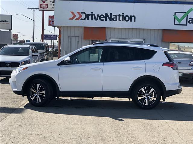 2018 Toyota RAV4 LE (Stk: A2734) in Saskatoon - Image 2 of 20