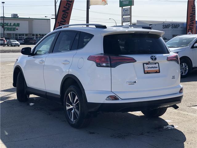 2018 Toyota RAV4 LE (Stk: A2734) in Saskatoon - Image 3 of 20