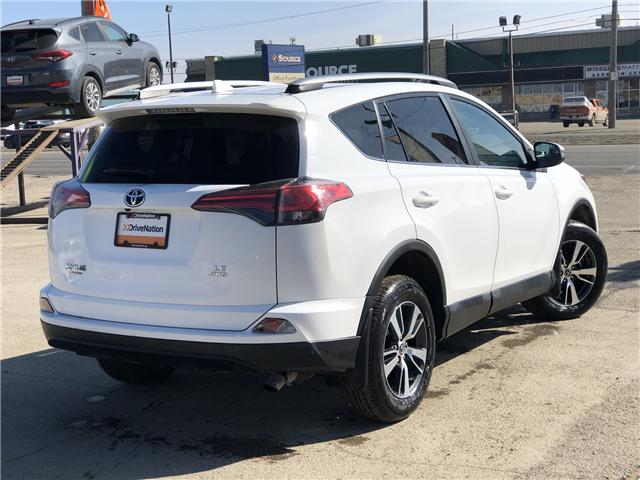 2018 Toyota RAV4 LE (Stk: A2734) in Saskatoon - Image 5 of 20