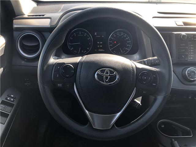2018 Toyota RAV4 LE (Stk: A2734) in Saskatoon - Image 15 of 20