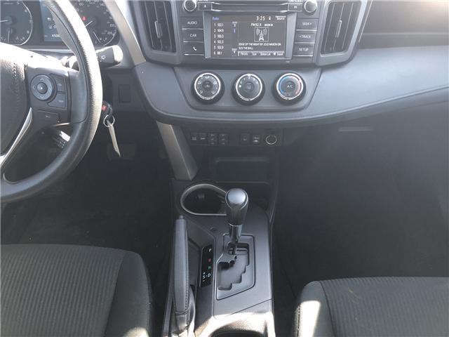 2018 Toyota RAV4 LE (Stk: A2734) in Saskatoon - Image 16 of 20