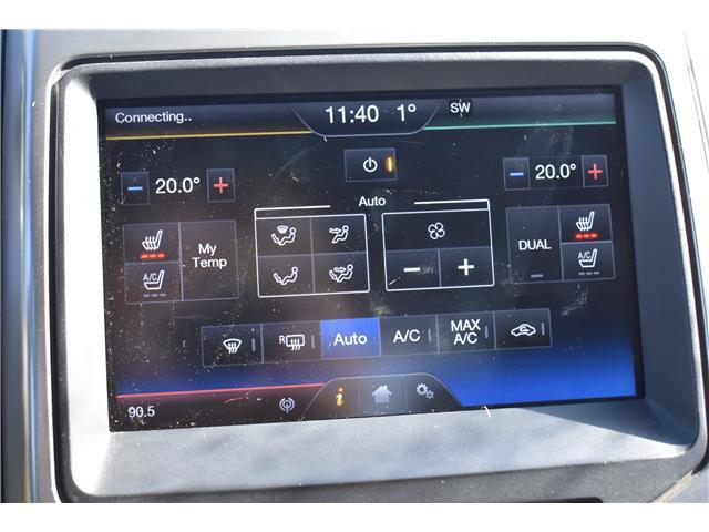 2018 Chevrolet Cruze LT Auto (Stk: P36344C) in Saskatoon - Image 15 of 27