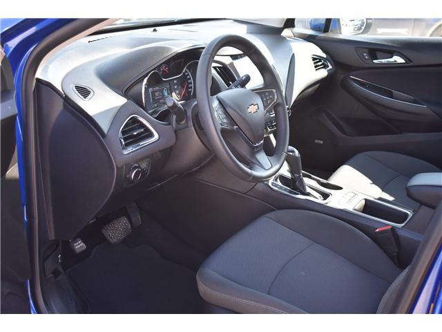 2018 Chevrolet Cruze LT Auto (Stk: P36344C) in Saskatoon - Image 16 of 27