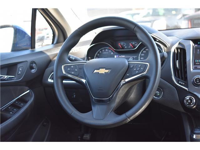 2018 Chevrolet Cruze LT Auto (Stk: P36344C) in Saskatoon - Image 19 of 27