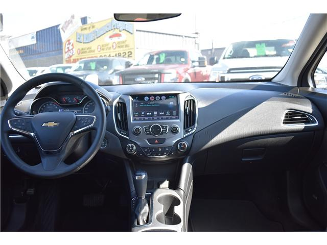 2018 Chevrolet Cruze LT Auto (Stk: P36344C) in Saskatoon - Image 18 of 27