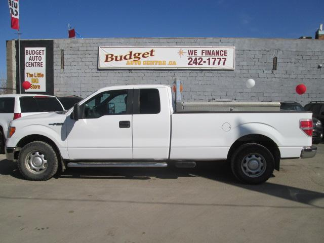 2010 Ford F-150 XLT (Stk: bp599) in Saskatoon - Image 1 of 15