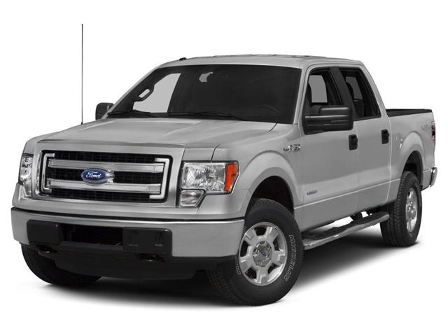 2014 Ford F-150 XLT (Stk: 19384) in Chatham - Image 1 of 8