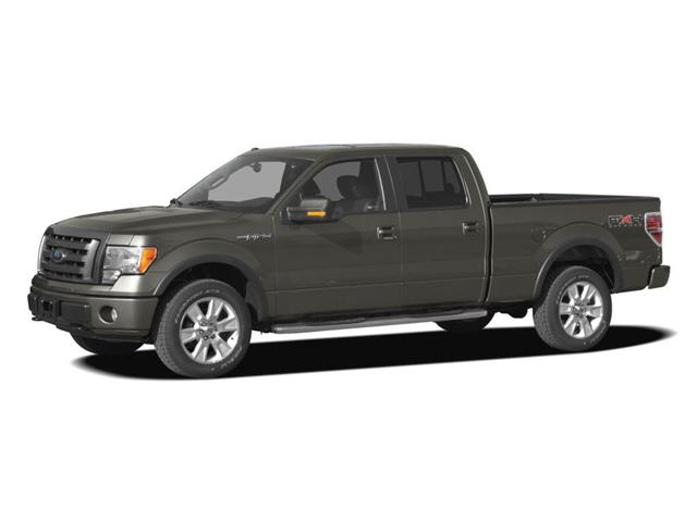 2009 Ford F-150 XLT (Stk: 19389) in Chatham - Image 1 of 2