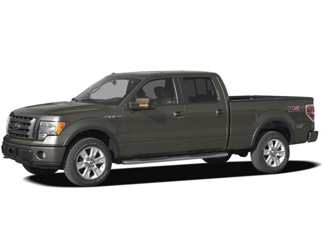 2009 Ford F-150 XLT (Stk: 19389) in Chatham - Image 2 of 2