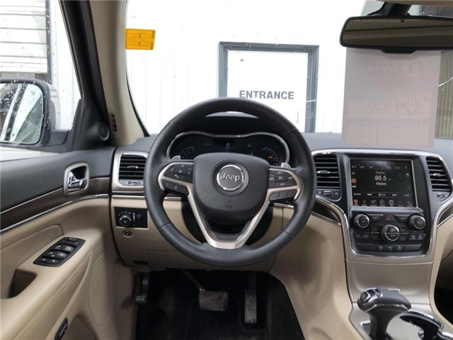 2015 Jeep Grand Cherokee Limited (Stk: 6689) in Fort Macleod - Image 13 of 24
