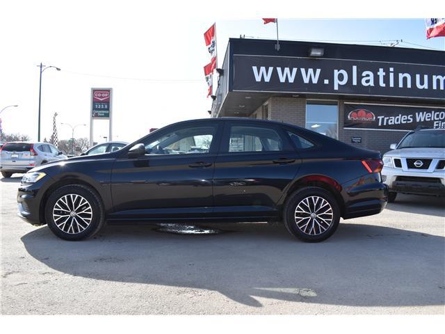2019 Volkswagen Jetta 1.4 TSI Highline (Stk: PP428) in Saskatoon - Image 3 of 16