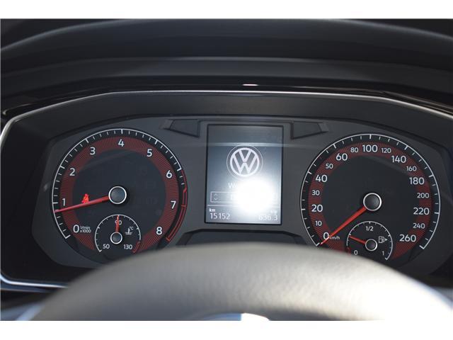 2019 Volkswagen Jetta 1.4 TSI Highline (Stk: PP428) in Saskatoon - Image 10 of 16