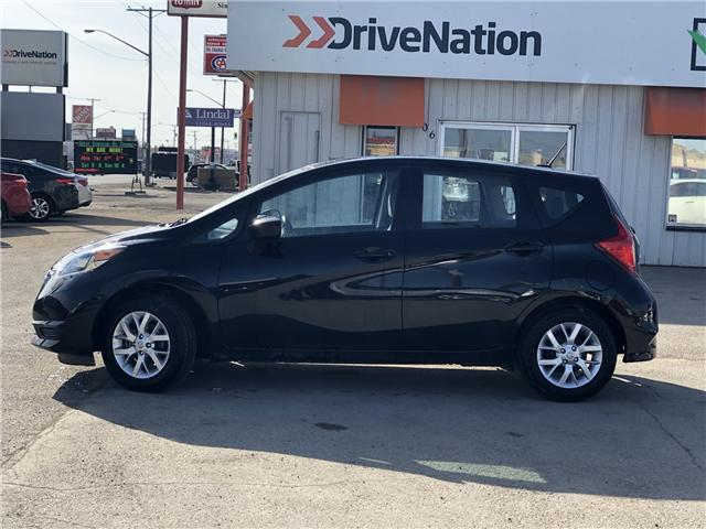 2018 Nissan Versa Note 1.6 SV (Stk: A2700) in Saskatoon - Image 2 of 22