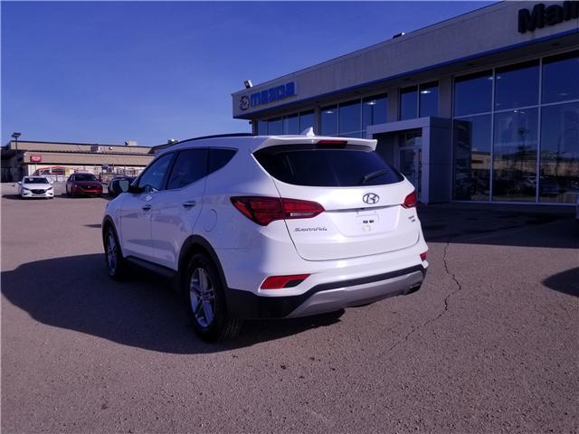 2018 Hyundai Santa Fe Sport 2.4 Base (Stk: P1558) in Saskatoon - Image 2 of 24