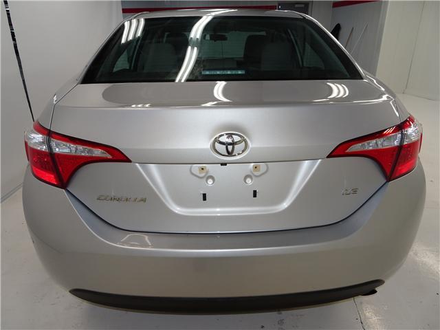 2015 Toyota Corolla LE (Stk: 36078U) in Markham - Image 5 of 24