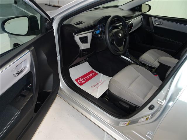 2015 Toyota Corolla LE (Stk: 36078U) in Markham - Image 12 of 24