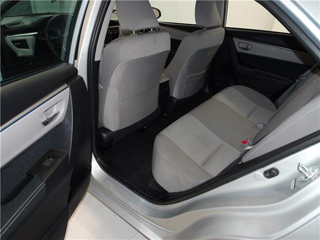2015 Toyota Corolla LE (Stk: 36078U) in Markham - Image 13 of 24
