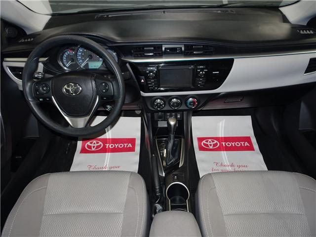 2015 Toyota Corolla LE (Stk: 36078U) in Markham - Image 14 of 24