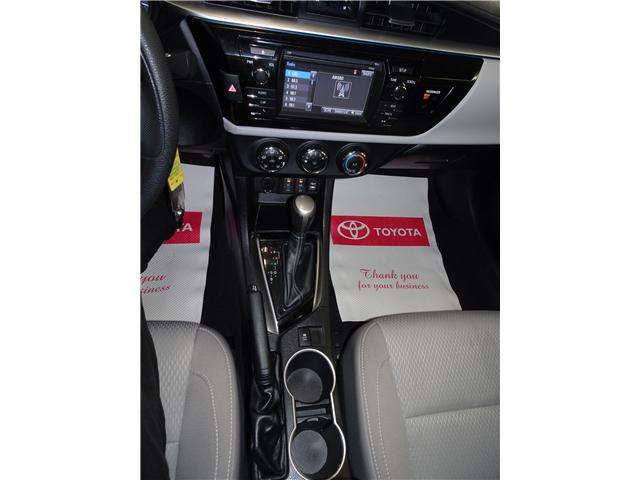2015 Toyota Corolla LE (Stk: 36078U) in Markham - Image 19 of 24