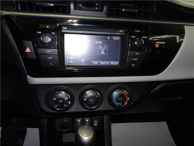 2015 Toyota Corolla LE (Stk: 36078U) in Markham - Image 20 of 24