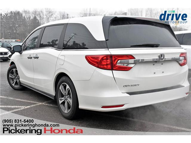 2019 Honda Odyssey EX (Stk: P4649) in Pickering - Image 5 of 25