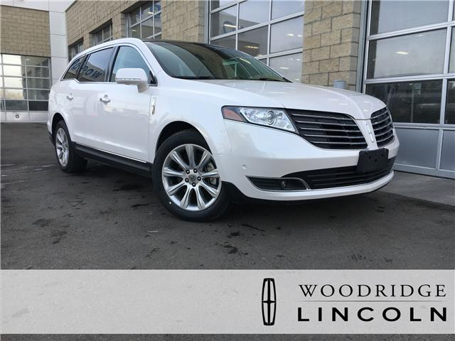 2018 Lincoln MKT Elite (Stk: 17219) in Calgary - Image 1 of 24