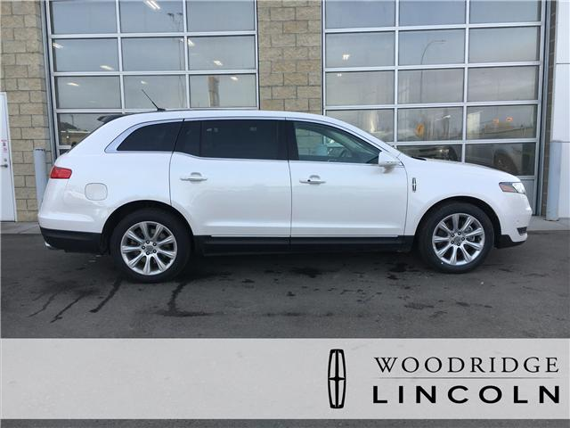 2018 Lincoln MKT Elite (Stk: 17219) in Calgary - Image 2 of 24