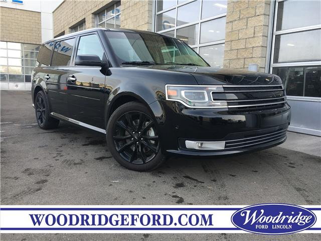 2018 Ford Flex Limited (Stk: 17220) in Calgary - Image 2 of 25