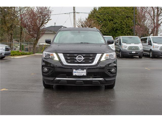2018 Nissan Pathfinder S (Stk: P5188) in Surrey - Image 2 of 26