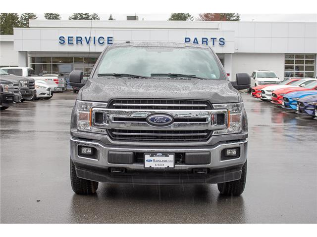 2018 Ford F-150 XLT (Stk: P8593) in Surrey - Image 2 of 30
