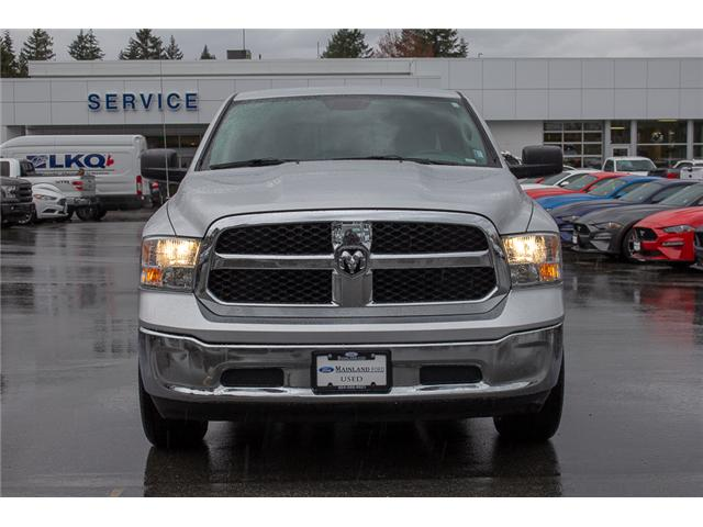 2019 RAM 1500 Classic SLT (Stk: P11280) in Vancouver - Image 2 of 29