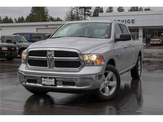 2019 RAM 1500 Classic SLT (Stk: P11280) in Vancouver - Image 3 of 29