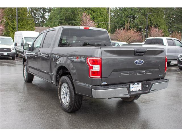 2018 Ford F-150 XLT (Stk: P8593) in Vancouver - Image 5 of 30