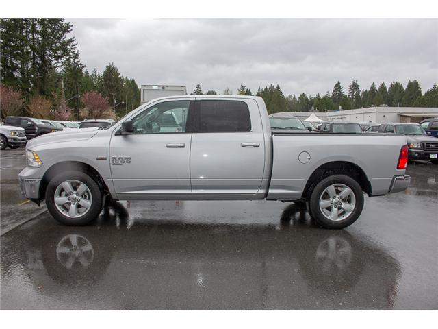 2019 RAM 1500 Classic SLT (Stk: P11280) in Vancouver - Image 4 of 29