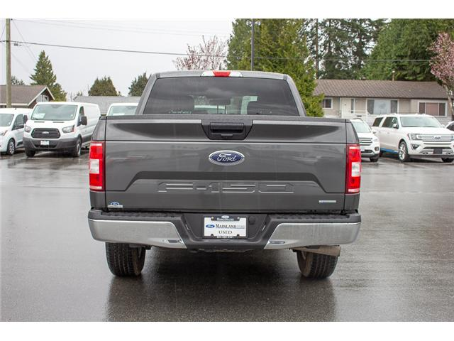 2018 Ford F-150 XLT (Stk: P8593) in Vancouver - Image 6 of 30