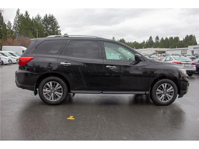 2018 Nissan Pathfinder S (Stk: P5188) in Vancouver - Image 8 of 26